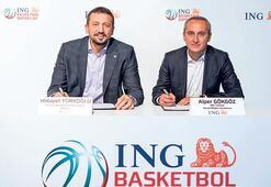Basketbola Süper destek