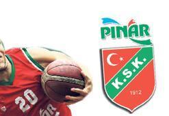Pınar Karşıyaka İTÜ'yü ağırlıyor