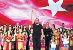 Anadolu Ateşi Dans Okulu Westpark'ta