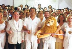 Yoga Academy Karşıyaka'da