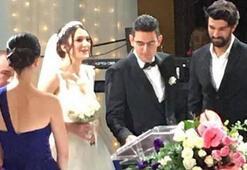 Engin Akyürekten kardeşine düğün jesti