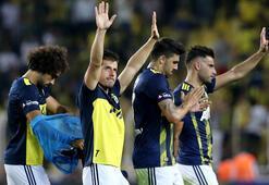 Fenerbahçe, Denizli virajında Tek eksik Dirar...