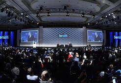 TRT World Forum başlıyor... Cumhurbaşkanı Erdoğan konuşma yapacak