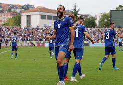 Kosova ile Rusya futbol takımları Avrupada eşleşemeyecek