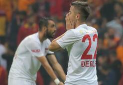 Sivasspor deplasmanda galibiyete hasret...
