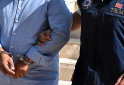 İstanbulda terör operasyonu Gözaltılar var...