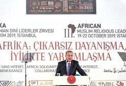 Cumhurbaşkanı Erdoğan: Katilleri silaha boğdular...