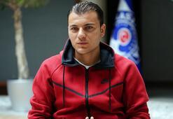 Yusuf Erdoğan: Oynadığım en tuhaf maçlardan biriydi