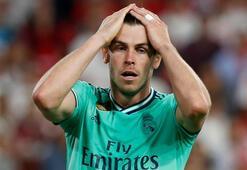 Real Madrid'de G.Saray endişesi Gareth Bale...