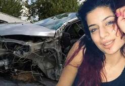 19 yaşındaki Seherin ölümünde şok gelişme Uyuşturucu etkisinde...