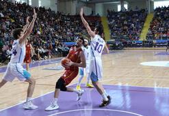 Afyon Belediyespor: 67 - Galatasaray Doğa Sigorta: 68