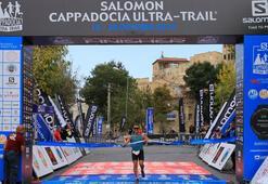 Salomon Capadocia Ultra-Trail 2019'da ilk sonuçlar belli oldu