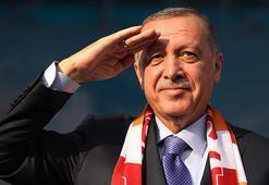 Son dakika... Cumhurbaşkanı Erdoğan: Olmazsa teröristlerin başlarını ezeriz