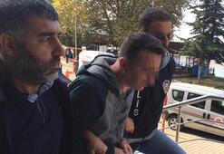3 yıldır aranan FETÖ şüphelisi Zonguldakta yakalandı