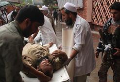 Afganistan'daki patlamada ölü sayısı 69'a yükseldi