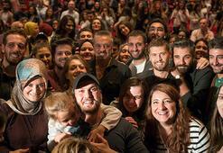 7. Koğuştaki Mucizeyi seyirciyle birlikte izlediler