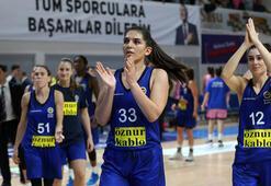 Adana Basketbol - Fenerbahçe Öznur Kablo: 56-85