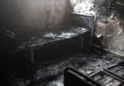 MSB paylaştı: İşte terör örgütünün hedef aldığı hastane