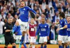 Leicester City çıkışını sürdürdü Çağlar Söyüncü...