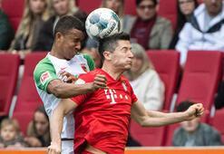 Bayern Münih son dakikada yıkıldı