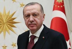Cumhurbaşkanı Erdoğandan İzzetbegoviç paylaşımı