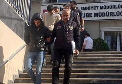 Olay 7 yıl öncesine gidiyor İstanbulda intikam cinayeti