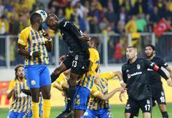 Beşiktaşta Galatasaray öncesi Burak Yılmaz şoku