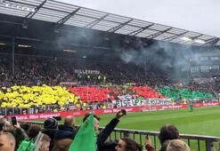 St. Pauli kulübünden bir skandal daha