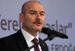 Süleyman Soylu: Türkiyeyi PKKya, YPGye alıştırma politikaları tutmamıştır