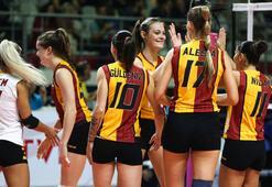 Galatasaray HDI Sigorta 3te 3 yaptı