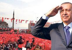 Erdoğan'dan Barış Pınarı'na verilen ara açıklaması:120 saat dolduğu an devam ederiz