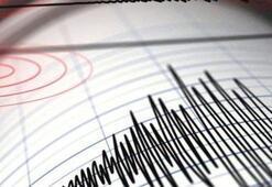 20 Ekim son depremler... En son nerede ve ne zaman deprem oldu