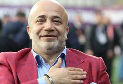 Adana Demirsporda başkan Murat Sancak bırakıyor