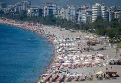 Antalya, turizmde tüm yılların rekorunu kırdı