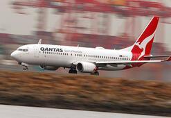 Dünyanın en uzun ticari uçuşunun deneme seferi başarıyla tamamlanmadı