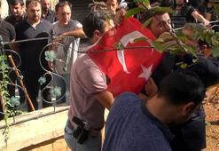 Nusaybinde HDP milletvekillerine vatandaştan tepki