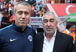 Samet Aybaba: Diyorlar ki Nasıl olsa UEFAdan paramızı alırız.