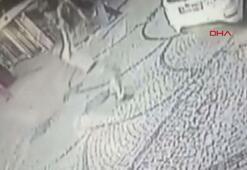 İntihar girişiminde bulunan kadını tutarken yaralanan esnaf konuştu