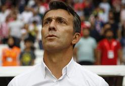 Antalyasporda Bülent Korkmaz krizi
