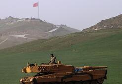 Son dakika... Suriyeden acı haber 1 asker şehit