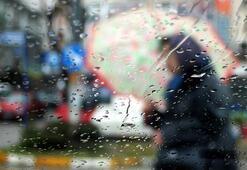Meteorolojiden uyarı Hava sıcaklıkları azalıyor