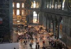 Turistler oraya akıyor... 31 milyon kişi ziyaret etti