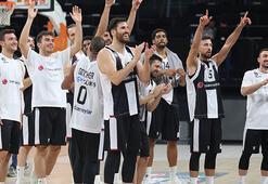 Beşiktaş Sompo Sigortanın konuğu Zaragoza