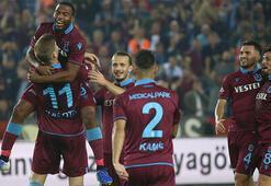 Trabzonspor hem atıp hem yiyor