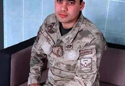 Mardinde şehit olan askerin ailesine acı haber ulaştı