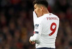 Liverpooldan ilk puan kaybı