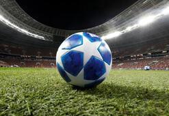UEFA Şampiyonlar Liginde 3üncü hafta heyecanı başlıyor