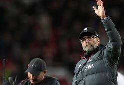 Jurgen Klopptan Manchester Uniteda savunma eleştirisi