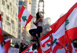 Lübnanda ezberleri bozan gösteriler