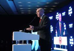 Cumhurbaşkanı Erdoğandan TRT World Forumunda önemli açıklamalar
